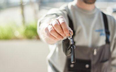 J'ai perdu mes clés de voiture, que faire en 3 étapes ?